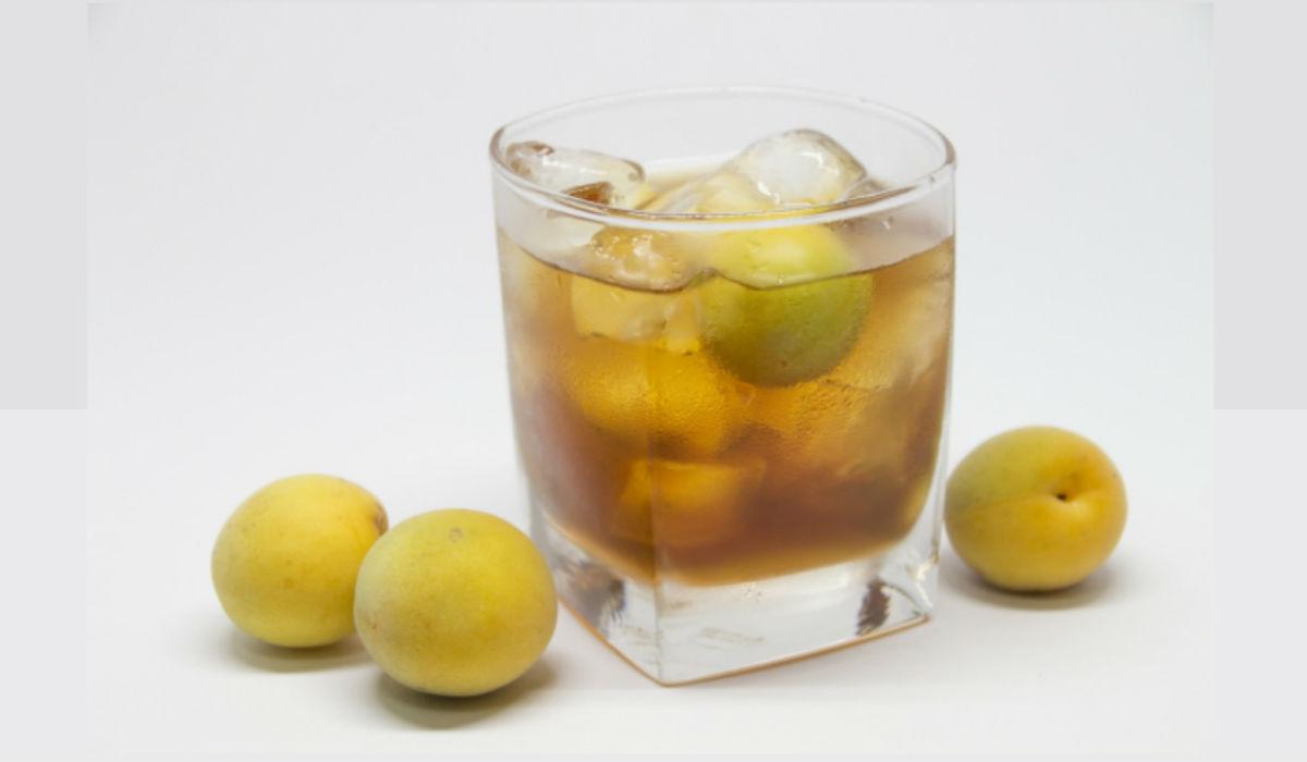 梅酒の画像