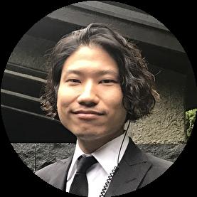 斎藤さんの顔