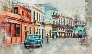 キューバの画像