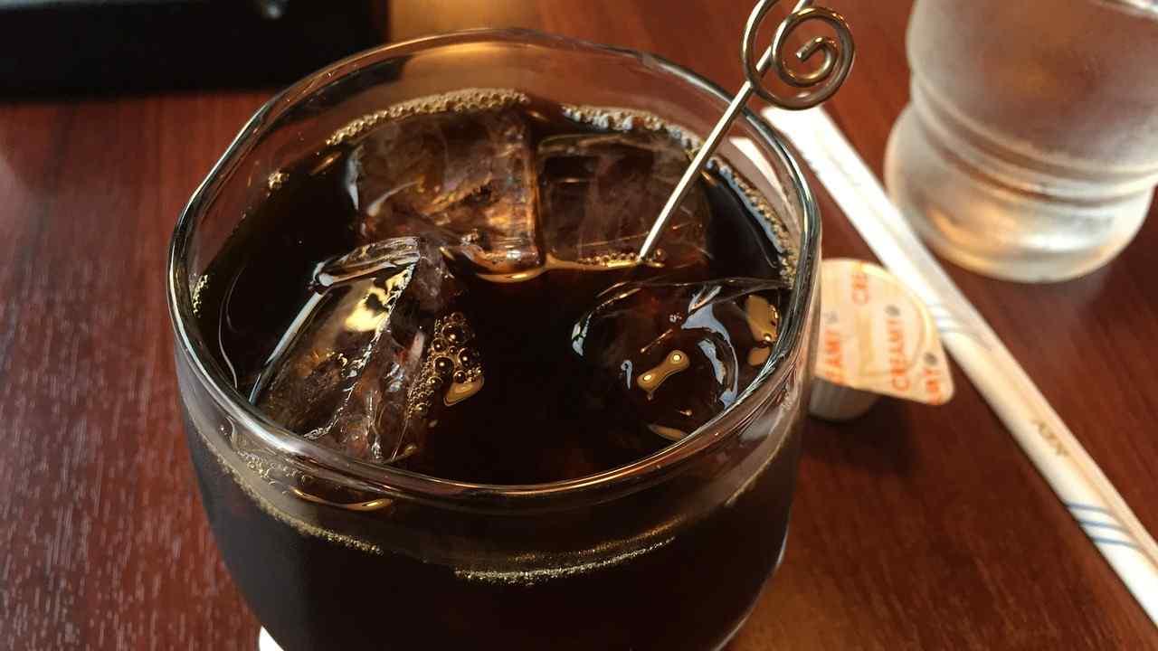 コーヒカクテルの画像