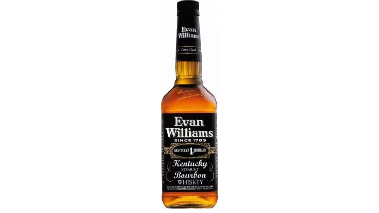 エヴァンウィリアムズの画像