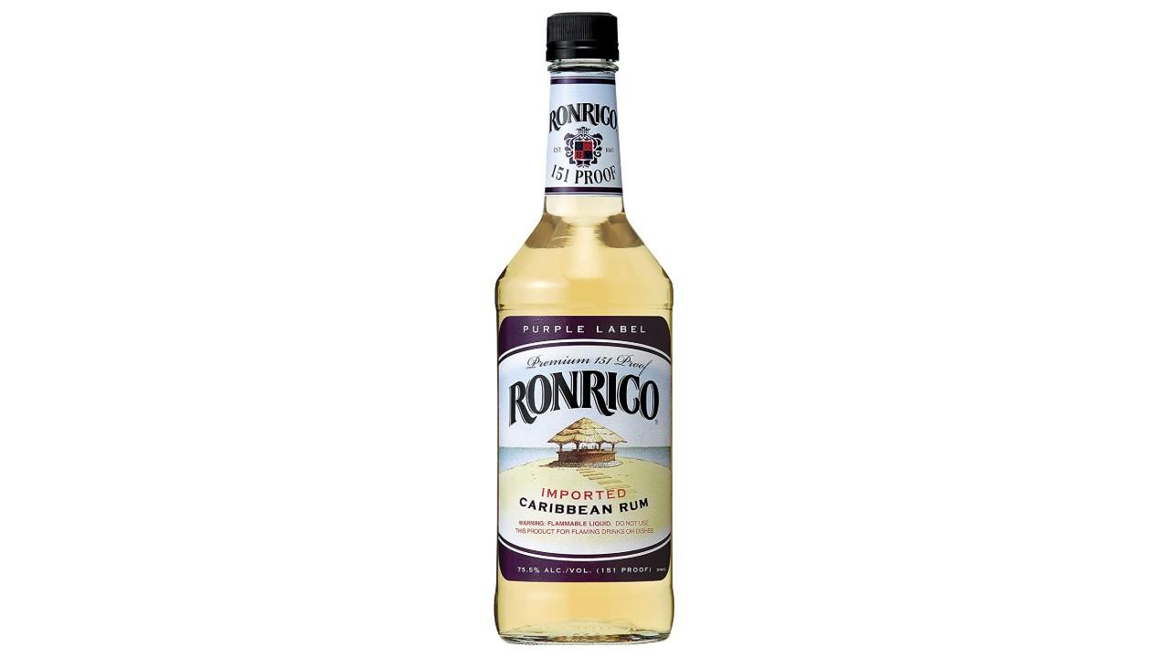 ロンリコ151の画像