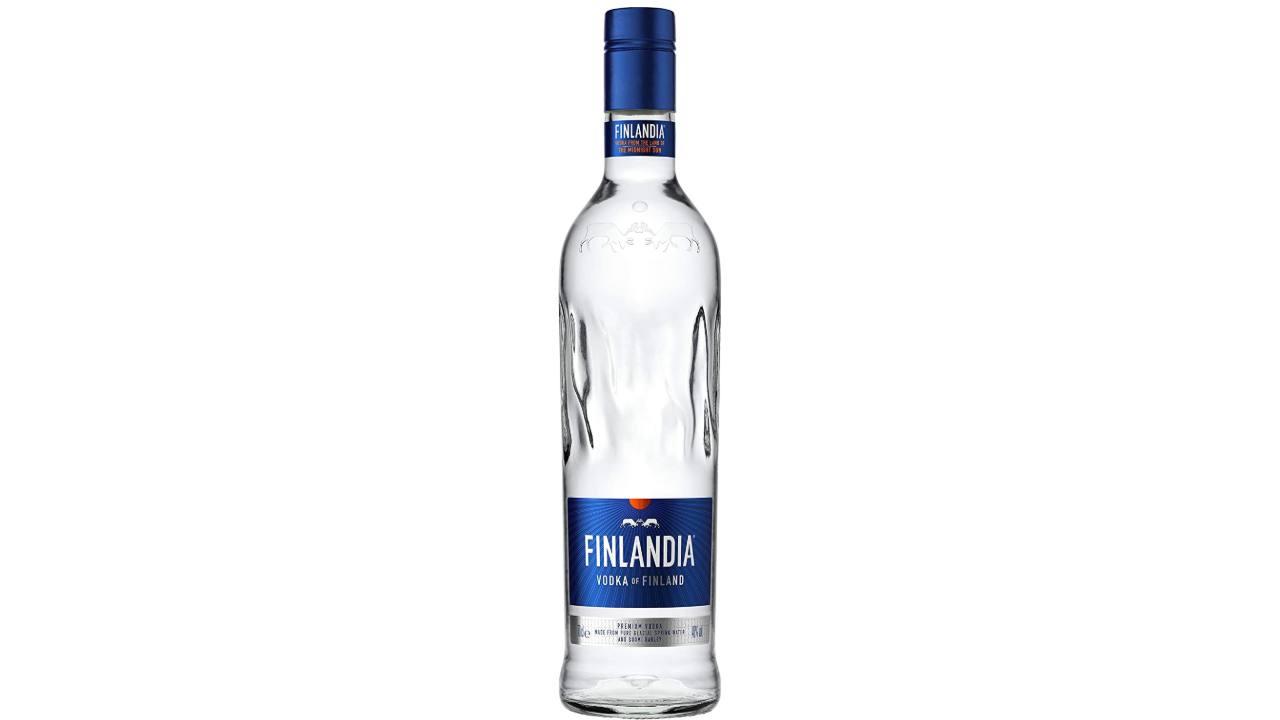 フィンランディアの画像