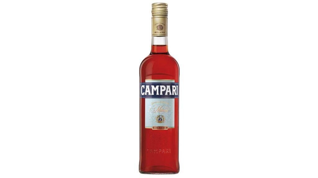 カンパリの画像