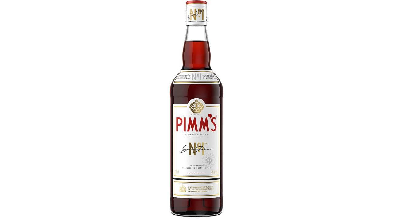 ピムスの画像