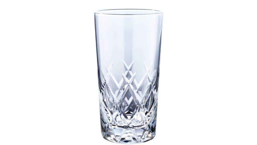 エイトタンブラーのグラス