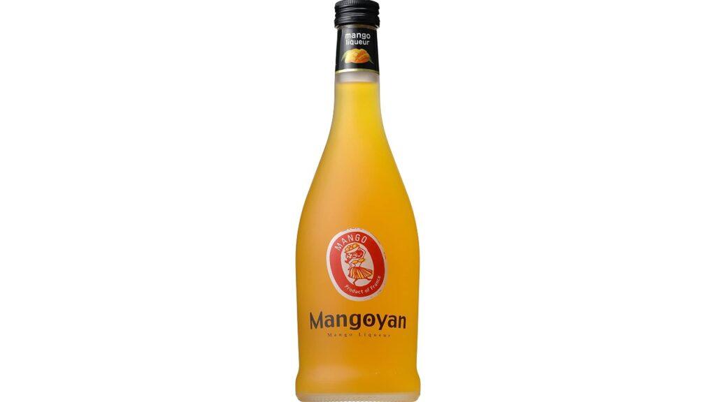 mangoyanの画像