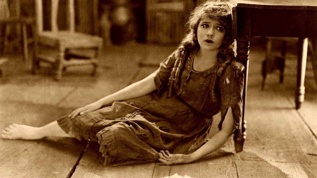 メアリーピックフォードの画像