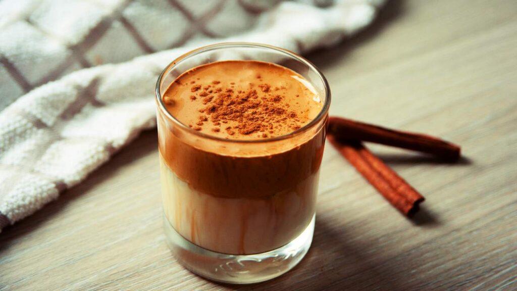 コーヒーカクテルの画像