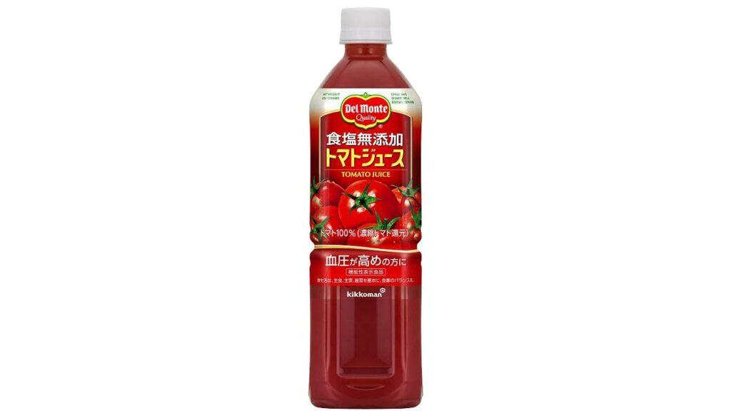 デルモンテトマトジュースの画像